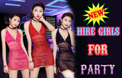 party escort girls